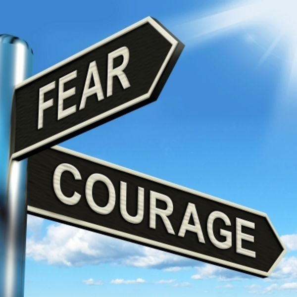 Two Debilitating Fears for Business Owners--How To Survive